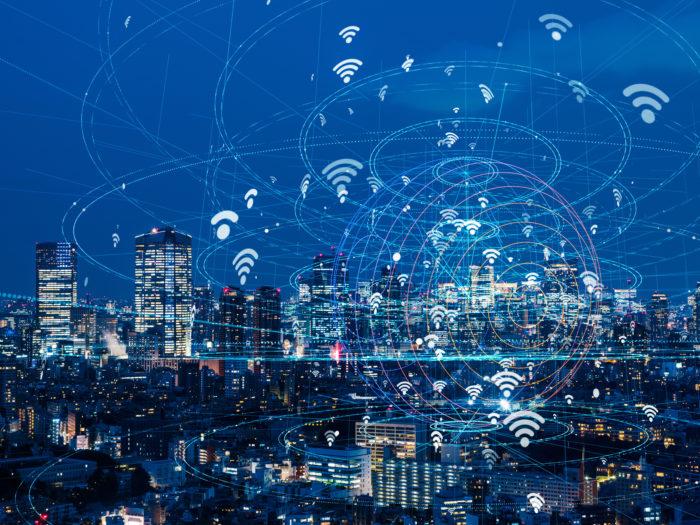 Wireless-Penetration-Management