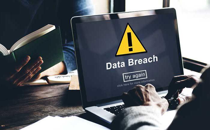 Financial Impact of Data Breach