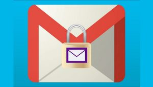 Protect email
